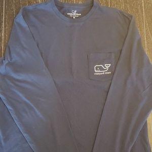 Vineyard Vines Hanukkah shirt